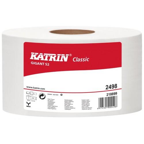 2498K  Poola Katrin Classic Gigant  S2