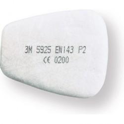 3M P2 filter (5925)