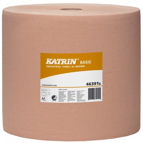 46391 (8)  Katrin Basic XL pruun