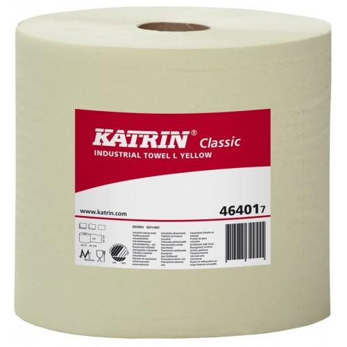 46401(7)  Katrin Classic L kollane