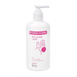 Bio Glove Care 250 ml kaitsekreem
