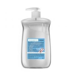 Manusept G 0,45 L käte desinfitseerimisgeel