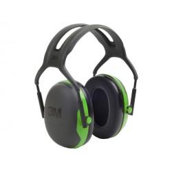 3M Peltor kõrvaklapid X1-A