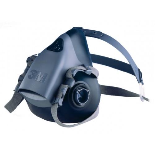 3M poolmask 7500 (ilma filtriteta)