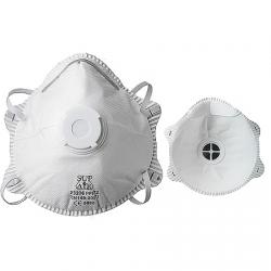 Respiraator SUP AIR FFP2 klapiga